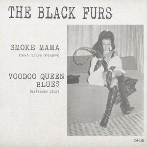 Smoke Mama EP