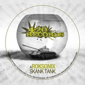 Skank Tank / Side Gammon