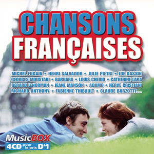 Chansons Françaises / Sony Music Box