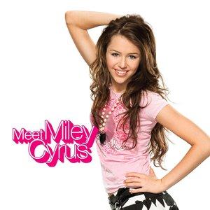 Meet Miley Cyrus