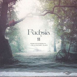 Fuchsia II : From Psychedelia to a Distant Place