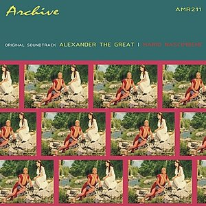 OST Alexander The Great
