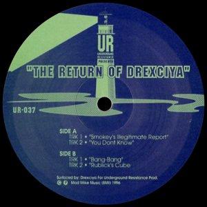 The Return of Drexciya