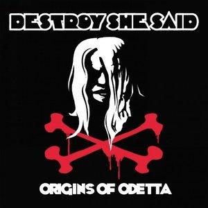 Origins of O'Detta