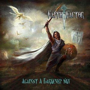 Against A Darkened Sky