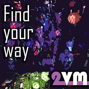 Find Your Way - Single