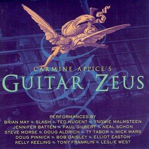 Carmine Appice's Guitar Zeus