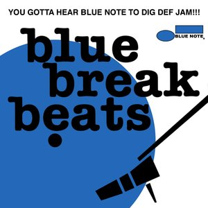 Blue Break Beats