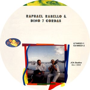 Avatar for Raphael Rabello & Dino 7 Cordas