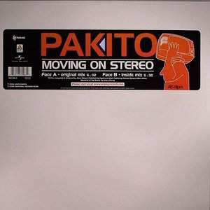 Moving On Stereo