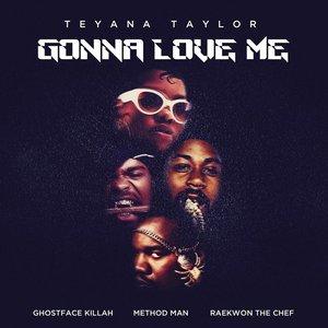 Gonna Love Me (feat. Ghostface Killah, Method Man & Raekwon) [Remix]