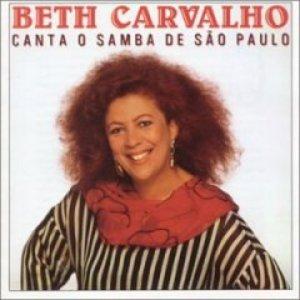 Canta O Samba De São Paulo
