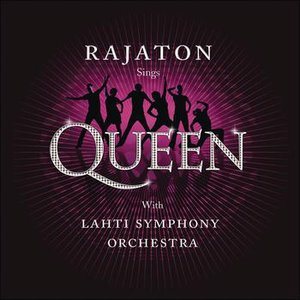 Sings Queen With Lahti Symphony Orchestra