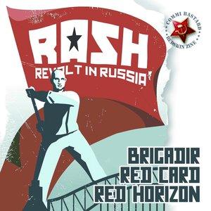 Rash Revolt in Russia