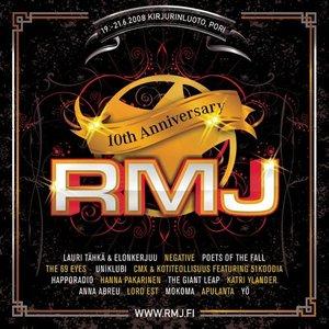 RMJ 2008