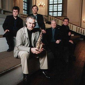 Image for 'Jan Garbarek & The Hilliard Ensemble'