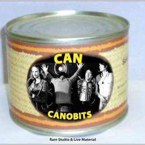 Canobits (Rare Unreleased Studio & Live Material)