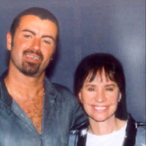 Avatar de George Michael with Astrud Gilberto