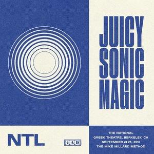 Juicy Sonic Magic
