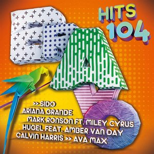 Bravo Hits, Vol. 104 [Explicit]