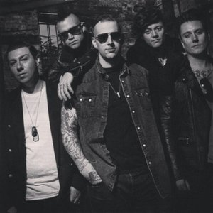 Изображение для 'Avenged Sevenfold'