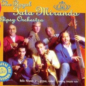 Avatar für Royal Gipsy Orchestra Tata Mirando