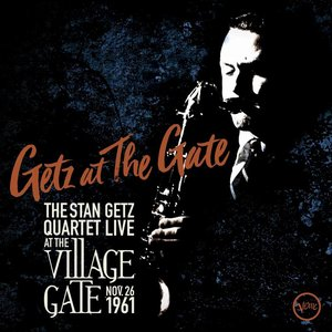Getz At The Gate (Live)