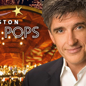 Boston Pops Tour Dates