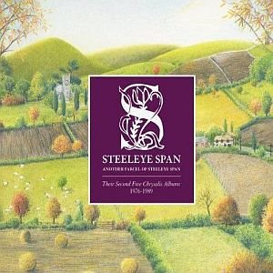 Another Parcel Of Steeleye Span: Their Second Five Chrysalis Albums 1976-1989