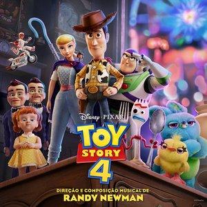 Toy Story 4 (Trilha Sonora Original em Português)