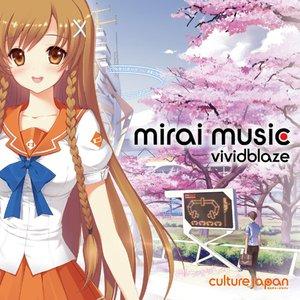 mirai music