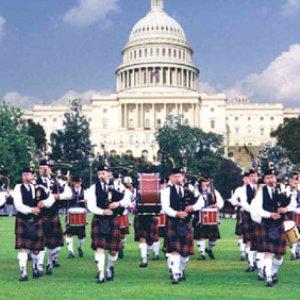 Avatar für City Of Washington Pipe Band