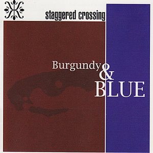 Image for 'Burgundy & Blue'