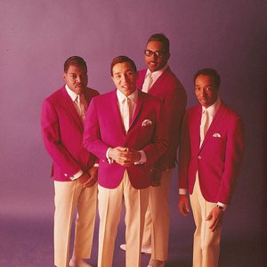 Image for 'Smokey Robinson and The Miracles'