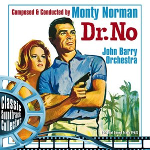 Dr. No (Original Soundtrack) [1962]