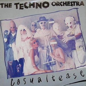 Avatar für The Techno Orchestra