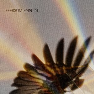 Feersum Ennjin EP