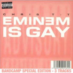 Eminem Is Gay