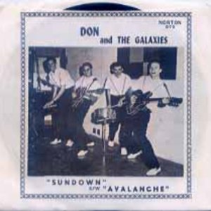 Avatar for Don & The Galaxies