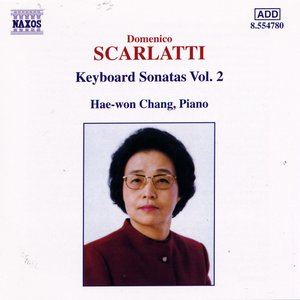 Scarlatti, D.: Keyboard Sonatas, Vol. 2
