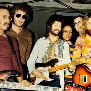 Avatar de Derek and the Dominos