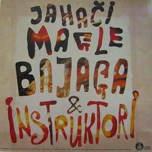 Jahaci Magle
