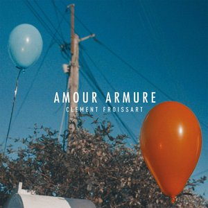 Amour armure - EP