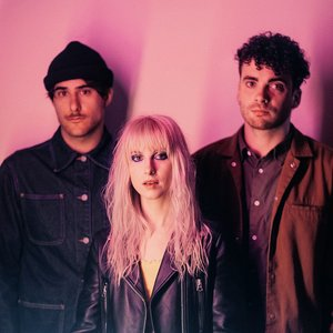 Аватар для Paramore