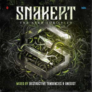 Snakepit - The Need For Speed
