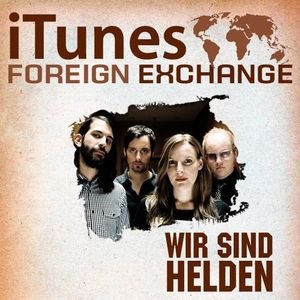 iTunes Foreign Exchange #1 - Single