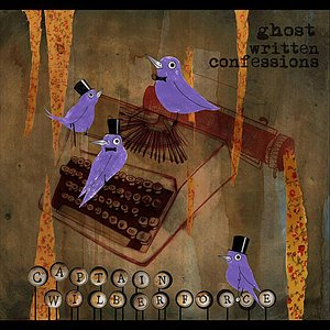 Ghost Written Confessions