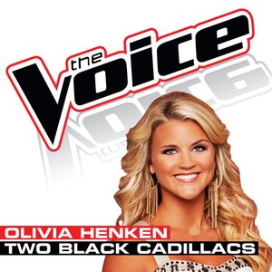 Two Black Cadillacs (The Voice Performance) - Single