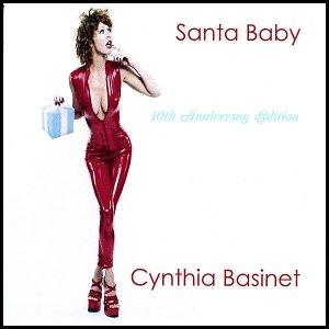 Santa Baby - 10th Anniversary