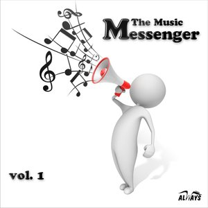 The Music Messenger, Vol. 1